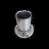 Быстросъемная муфта для шланга 125 mm (с фиксатором)