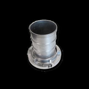 Муфта Storz тип 125 для шланга 125 mm, фиксатор, AL