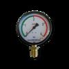 Манометр универсальный, 4 bar (0.4 МПа) радиальный