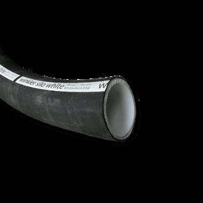 Шланг разгрузочный абразивостойкий Winkler 100 mm (белый внутренний слой)