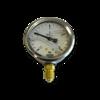 Манометр-вакуумметр виброустойчивый, -1...+3 bar (-0.1 - +0.3 МПа) осевой