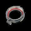 Гайка муфтовая ГМВ-150, AL