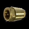 Обратный клапан с прямой посадкой 25 mm