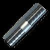 Ремонтная втулка («елочка») для шланга 20 mm (3/4'')