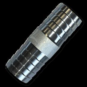 Ремонтная втулка («елочка») для шланга 32 mm (1 1/4'')
