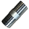 Ремонтная втулка («елочка») для шланга 38 mm (1 1/2'')