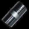 Ремонтная втулка («елочка») для шланга 50 mm (2'')