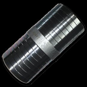 Ремонтная втулка («елочка») для шланга 125 mm (5'')