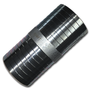 Ремонтная втулка («елочка») для шланга 150 mm (6'')