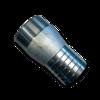 Резьбовое шланговое соединение (штуцер) 63 mm (2 1/2'')