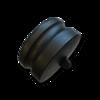 Заглушка (пробка) Camlock DP400, PP