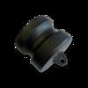 Заглушка (пробка) Camlock DP200, PP
