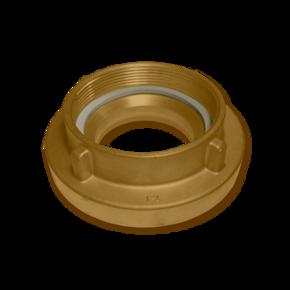 Муфта Storz тип 52-C с внутренней резьбой 1 1/2'', MS