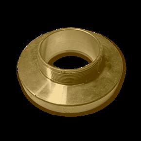 Муфта Storz тип 25-D с наружной резьбой 1/2'', MS, ниппель