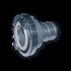Муфта Storz тип 25-D для шланга 25 mm, SS