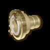 Муфта Storz тип 65 для шланга 38 mm, MS