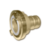 Муфта Storz тип 65 для шланга 52 mm, MS