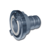 Муфта Storz тип 150 для шланга 150 mm, SS