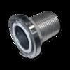 Муфта Storz тип D для шланга 13-15 mm, AL