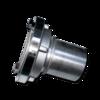 Муфта Storz тип 100 с кромкой для шланга 100 mm, AL