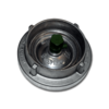 Заглушка Storz 65 с дренажным краном, AL