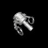 Муфта Camlock C50 для шланга 13 mm, AL