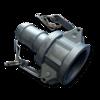 Муфта Camlock C125 для шланга 32 mm, AL