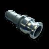 Муфта Camlock E100 для шланга 25 mm, AL