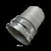Муфта Camlock E500 для шланга 125 mm, AL