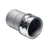 Муфта Camlock E600 для шланга 150 mm, AL