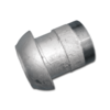 Носико-рычажное соединение Perrot (муфта тип VK 133 с наружной резьбой 5'')
