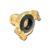 Муфта Geka Plus для шланга 10 mm (3/8''), MS