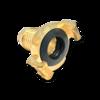 Муфта Geka Plus для шланга 13 mm (1/2''), MS