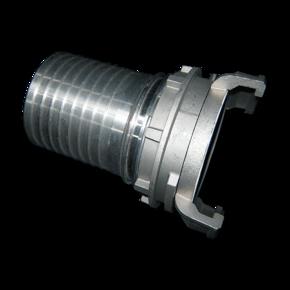 Муфта Guillemin для шланга 150 mm, AL
