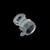 Муфта Camlock A50 с внутренней резьбой 1/2'', SS