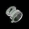 Муфта Camlock A125 с внутренней резьбой 1 1/4'', SS