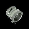 Муфта Camlock A150 с внутренней резьбой 1 1/2'', SS