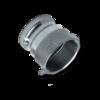 Муфта Camlock A250 с внутренней резьбой 2 1/2'', SS