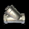 Обратный клапан с косой посадкой Y-тип DN50 (2'')