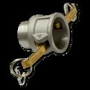 Система Camlock (Камлок) соединений