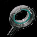 Муфты с рычагом и кольцом для Tankwagen (TW) фитинга