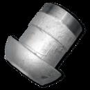 Муфты Perrot (Перрот) VK карданного типа с наружной резьбой