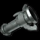 Переходники муфт Perrot (Перрот) карданного типа прямой