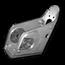 Вспомогательное оборудование цементовоза