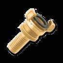 Муфты Geka (Гека) с регулировочным кольцом для шланга