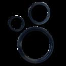 Уплотнительные кольца КН