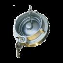 Заглушки с ключом для муфт Storz (под заказ)